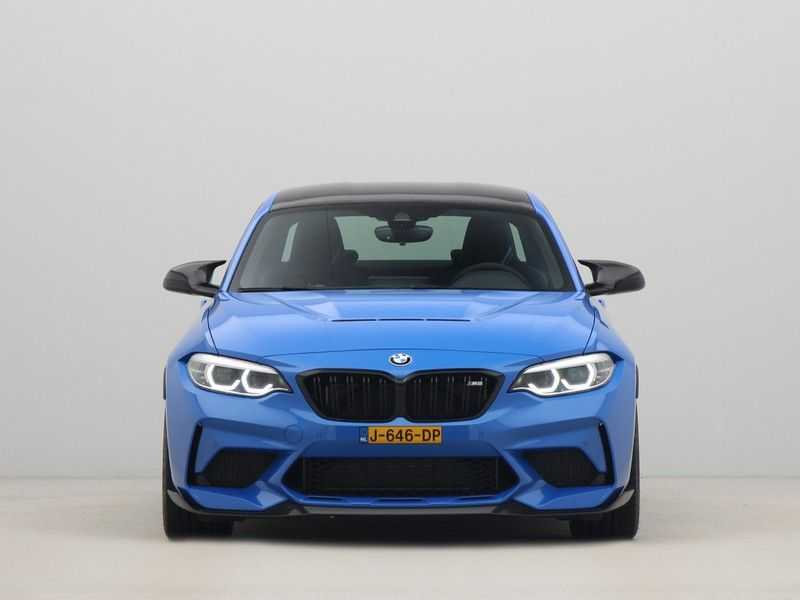 BMW M2 CS afbeelding 5