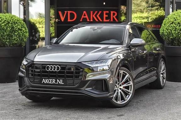 Audi Q8 50 TDI S-LINE+PANO.DAK+23INCH+4WSTURING NP.154K