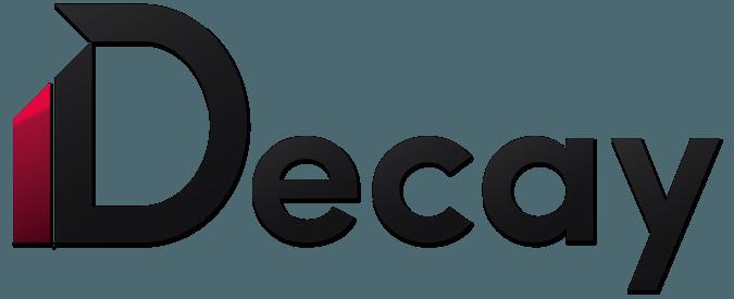 iDecay Logo