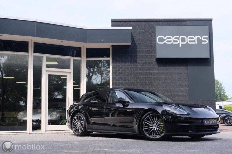 Porsche Panamera Sport Turismo 2.9 4 E-Hybrid | Sport Chrono afbeelding 1