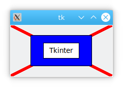 tkinter canvas text
