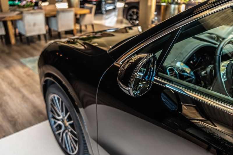 Porsche Cayenne 2.9 S | Sport Chrono | Panorama | PDLS | PASM | DAB | Memorypakket afbeelding 24