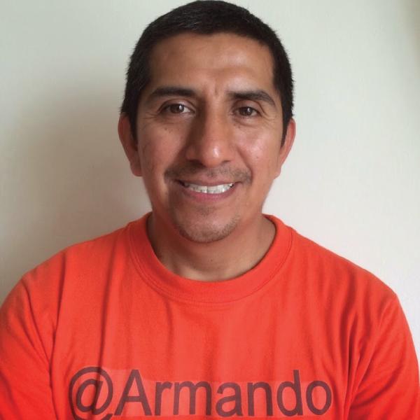 Armando Balbuena