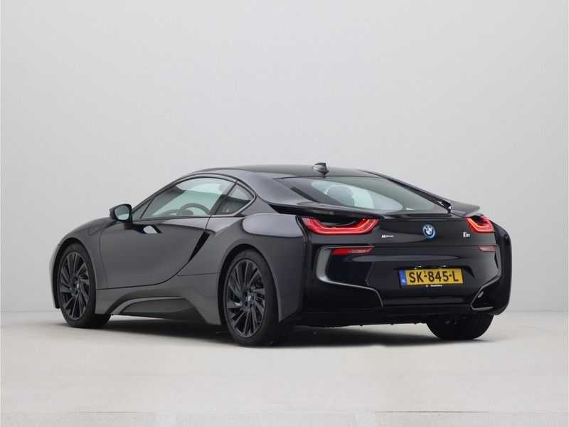 BMW i8 Coupe 1.5 Carbon Edition afbeelding 6