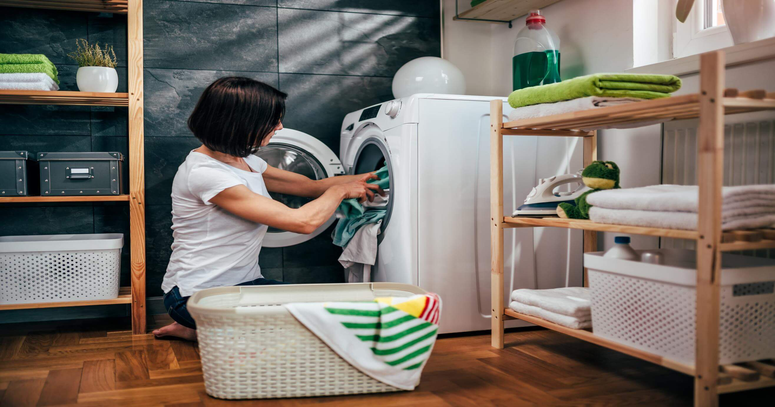 Common Washer and Dryer problems: How to fix them