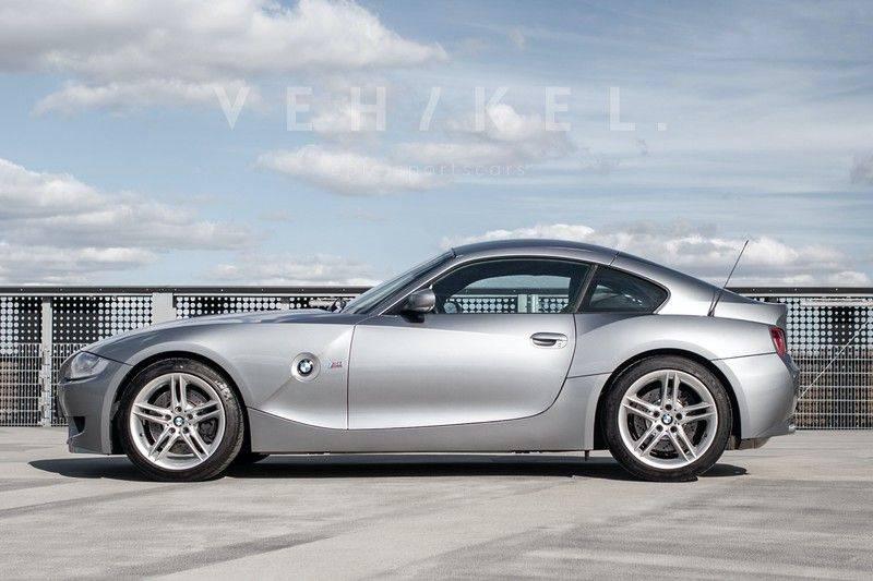 BMW Z4M Coupé 3.2 // Mint condition // Z4M afbeelding 1