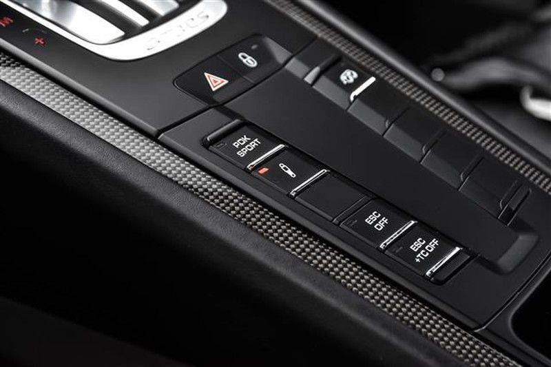 Porsche 911 GT3 RS PCCB+SPORTCHRONO+AKRAPOVIC+CAMERA afbeelding 9