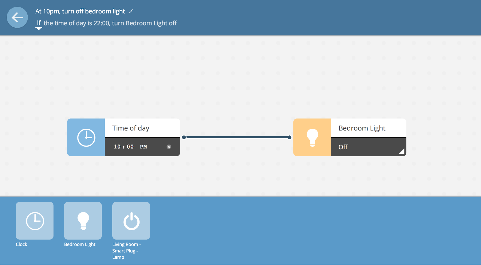 User Guide | Mozilla WebThings Documentation