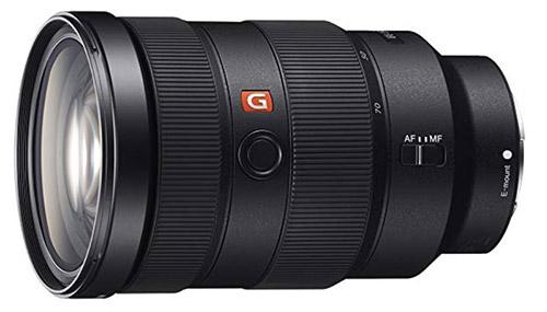 Sony 24-70mm f/2.8 G Master