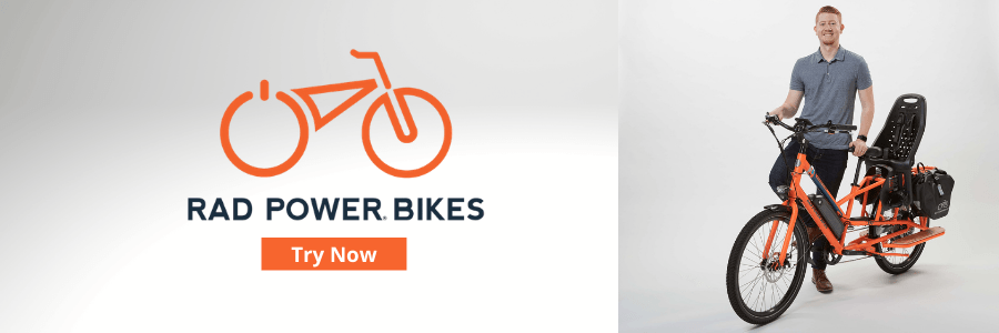 Rad Power Bikes vs. Pedego vs. Juiced Bikes Article Image
