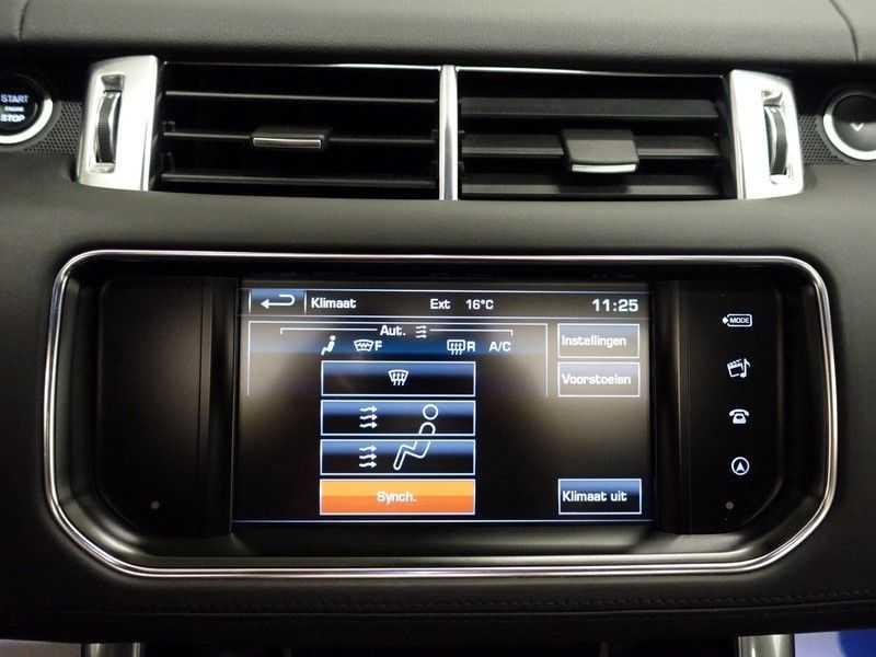 Land Rover Range Rover Sport 3.0 TDV6 HSE Dynamic Aut, Panoramadak, Leer, Navi, Camera afbeelding 6