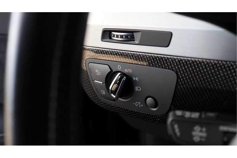 Audi Q7 4.0 TDI SQ7 quattro Pro Line + BOSE, Ruitstiksel, Carbon, Trekhaak afbeelding 8