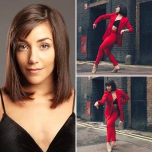 Imagen de Entrevista Alicia Mencia. Actriz de Teatro Musical en West End