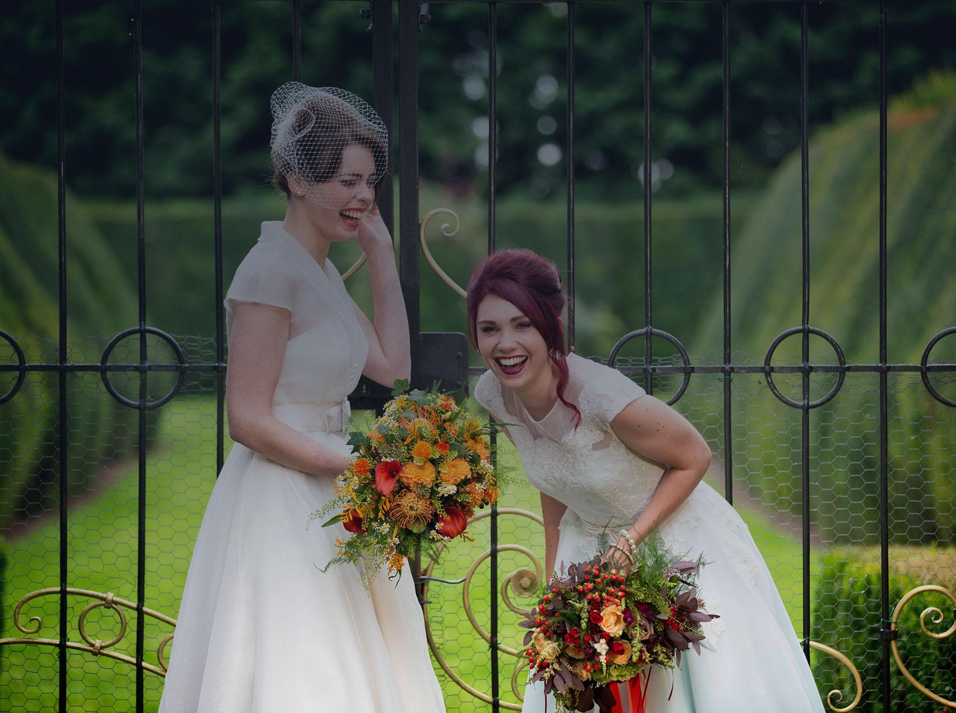 Newmarket Wedding Show