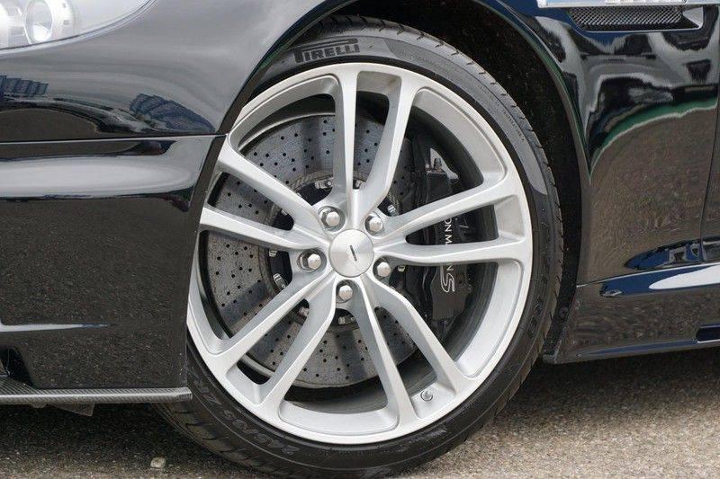 Aston Martin DBS Volante 6.0 V12 6-Speed Manual *!*Only 43 worldwide*!* afbeelding 3