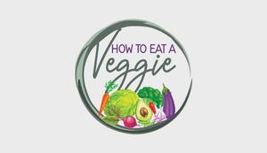 Desktop screenshot of How to Eat a Veggie