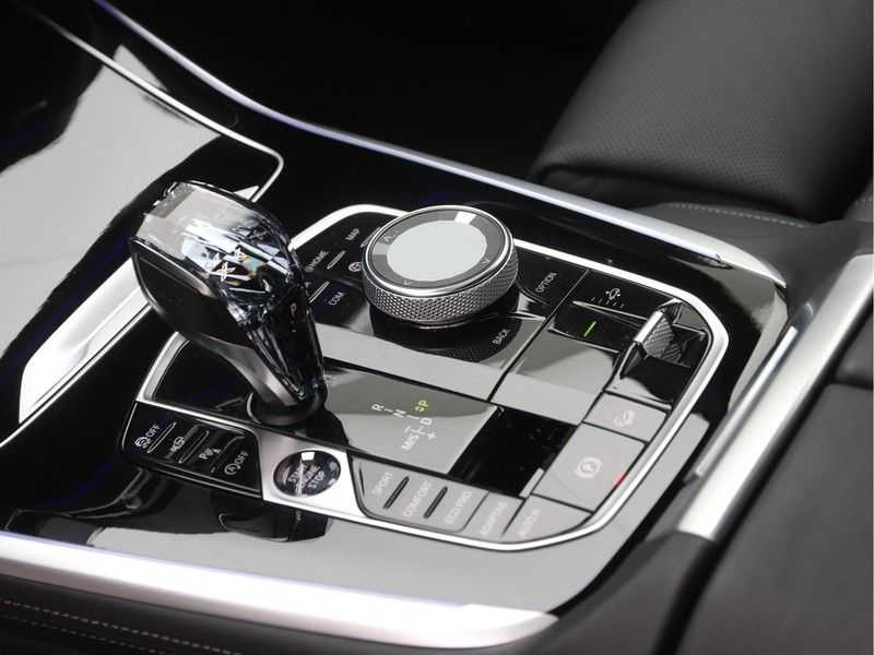 BMW X7 xDrive 40i High Executive M-Sport afbeelding 22