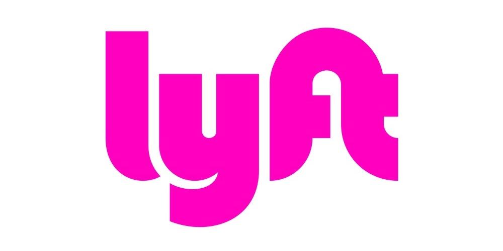 Lyft - Logo Image