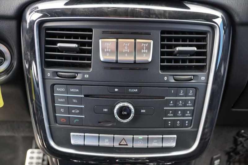 Mercedes-Benz G-Klasse 350 D / Grijs kenteken / Ex. BTW / NL-Auto / 68dkm NAP / Camera / Trekhaak / Climate / Cruise afbeelding 20