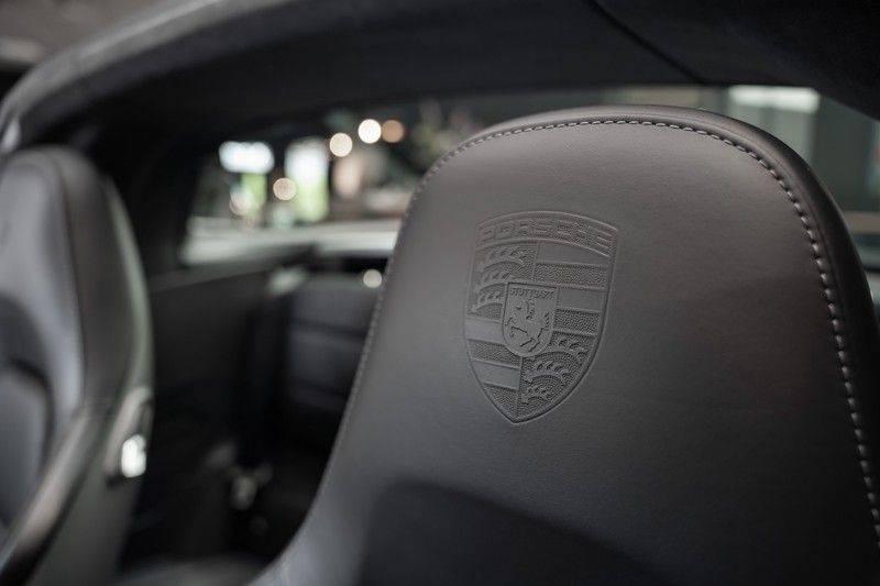 Porsche 911 3.0 Targa 4S Bose Stoelventilatie Sportuitlaat Sportchrono afbeelding 14