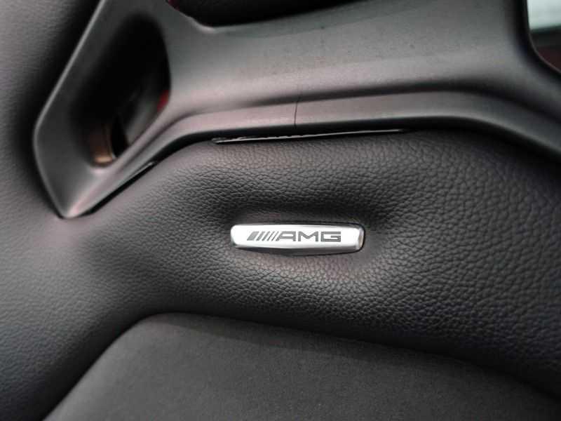 Mercedes-Benz C-Klasse 43 AMG 4MATIC 368pk Performance Carbon, Pano, Full afbeelding 22