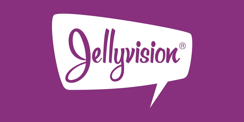 Jellyvision - Logo Image