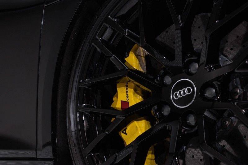 "Audi R8 Exclusive 5.2 FSI V10 Plus 610pk Quattro Volleder+Memory Carbon-Int+Ext MagneticRide VirtualCockpit B&O Keramisch Keyless Navi/MMI 20"" Camera Pdc afbeelding 7"