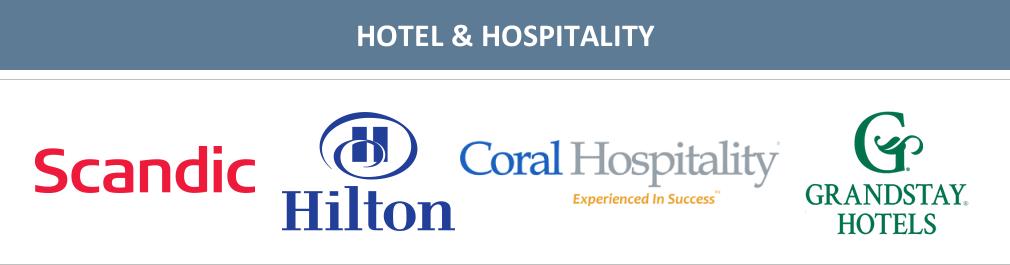 Email Signatures Hotel Hospitality