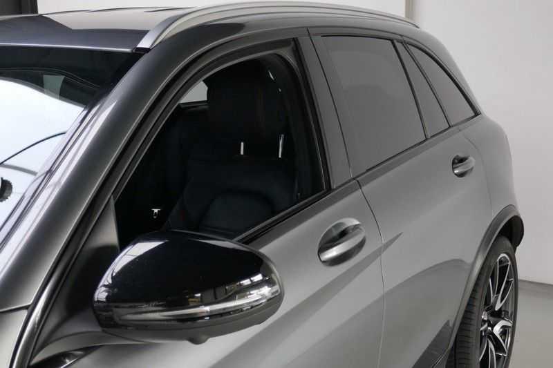 Mercedes-Benz GLC 43 AMG 4MATIC afbeelding 6