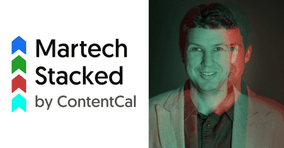 Martech Stacked Episode 6: How to bring all of your data into one visual platform - with Kevin Gibbons image