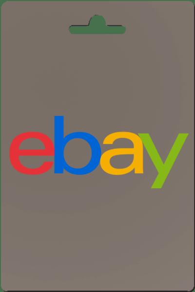 Free eBay Gift Card Unused Codes Generator 2019