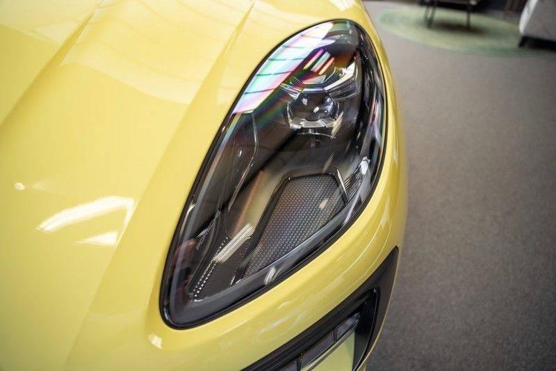 Porsche Macan GTS PTS Exclusive 2.9 GTS afbeelding 9