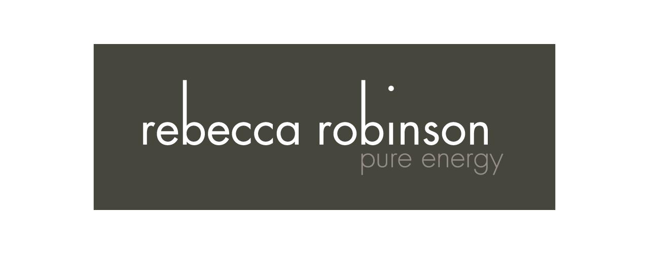 Logo Design Rebecca Robinson