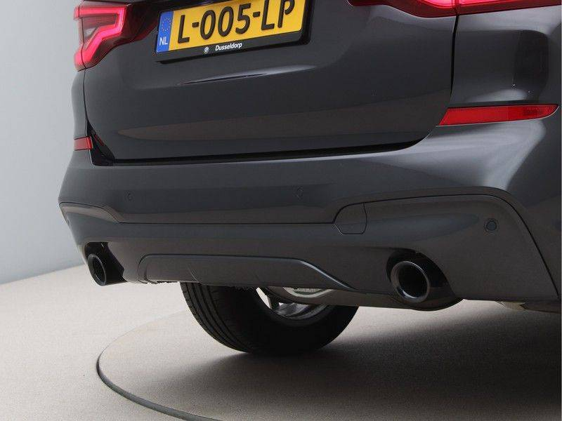 BMW X3 xDrive 20d High Executive afbeelding 20