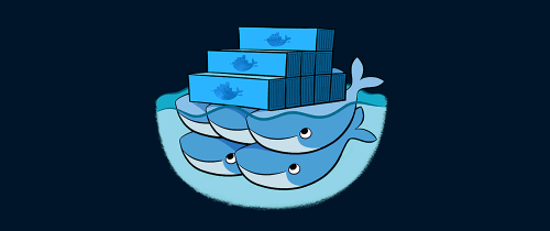 Run bash or any command in a Docker container