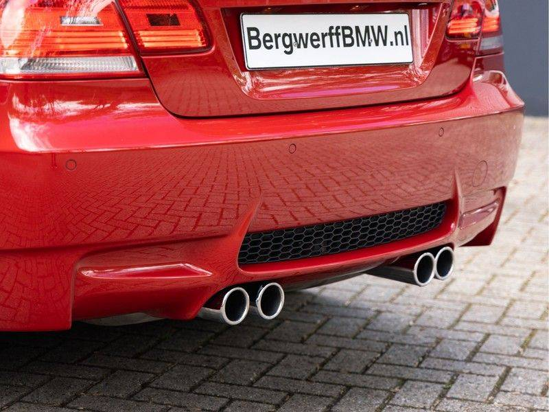 BMW 3 Serie Coupe M3 afbeelding 8