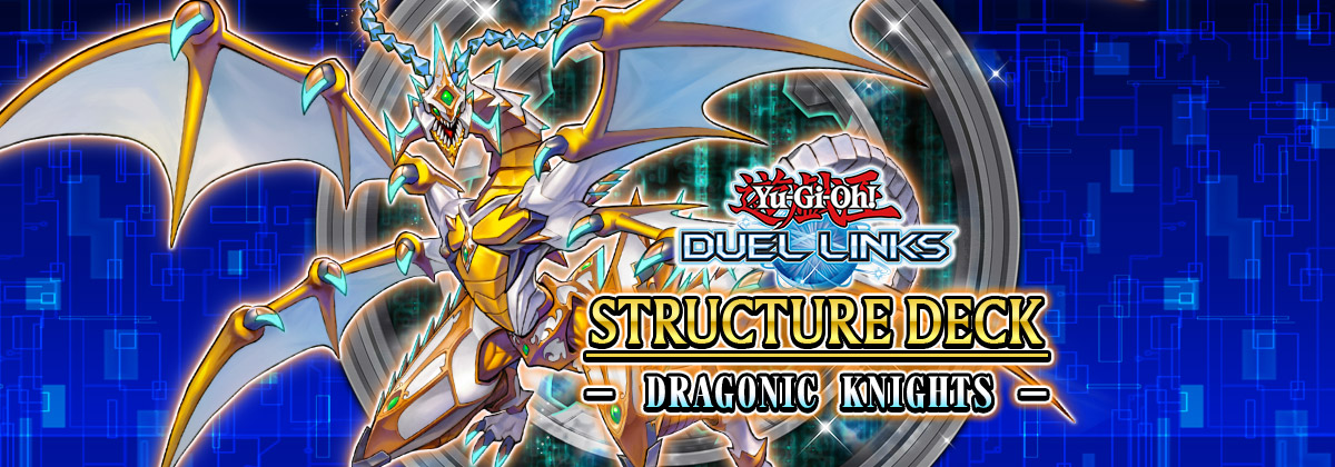 Review: Dragonic Knights | Duel Links Meta