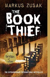 The Book Thief by Markus Suzak