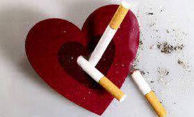 bahaya rokok bagi kesehatan jantung
