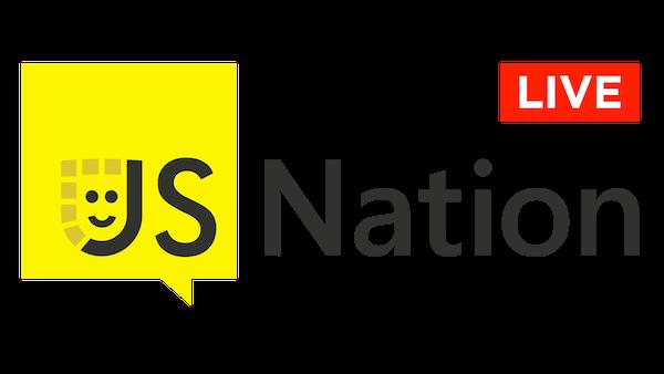 JSNation Live Logo