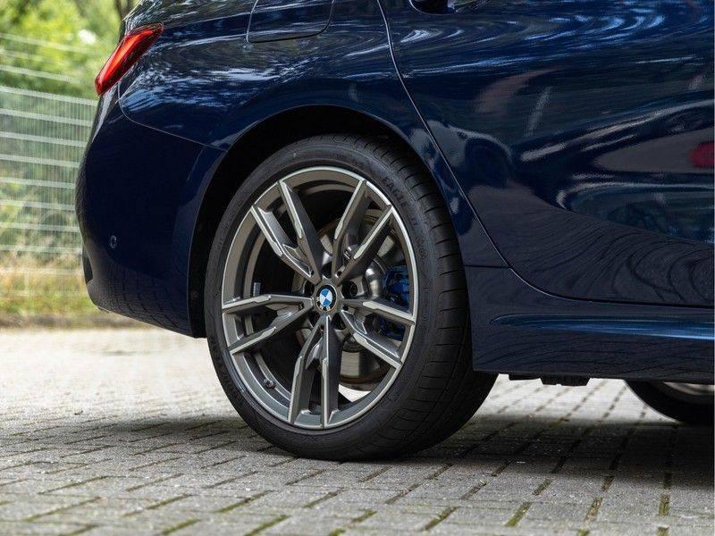 BMW 3 Serie Touring M340i xDrive Individual - Head-up - ACC - Harman Kardon - Panorama afbeelding 10