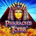 <h1>Pharao's Tomb online</h1> - Logo