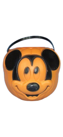 Mickey Mouse Pail photo
