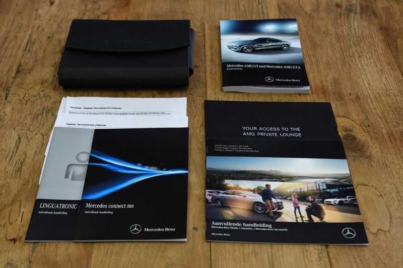 Mercedes-Benz AMG GT 4.0 S, 510 PK, Sportuitlaat, AMG Dynamic Plus, Keramiek, Schaalstoelen, DAB, Carbon, Pano/Dak, UNIEK!! afbeelding 4