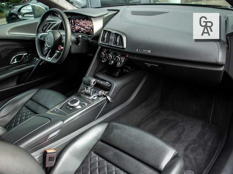 Audi R8 5.2 FSI quattro Plus afbeelding 4