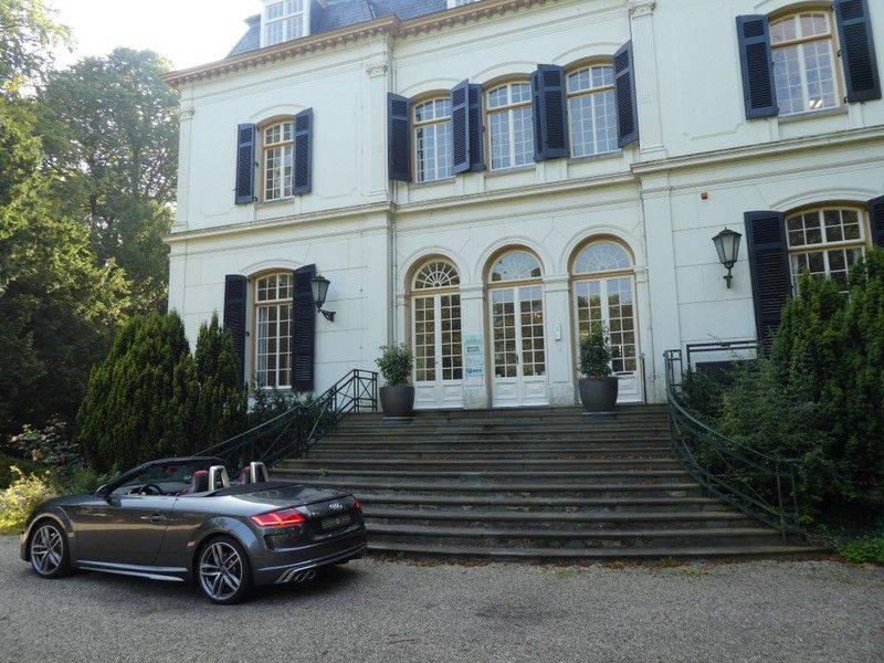 Audi TT TTS Roadster Quattro automaat afbeelding 12
