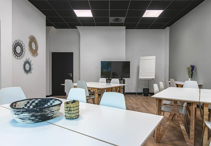 Location salles de réunion Nantes