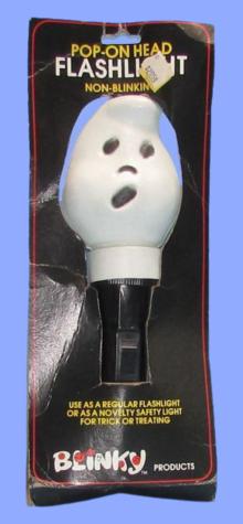 Ghost Flashlight photo