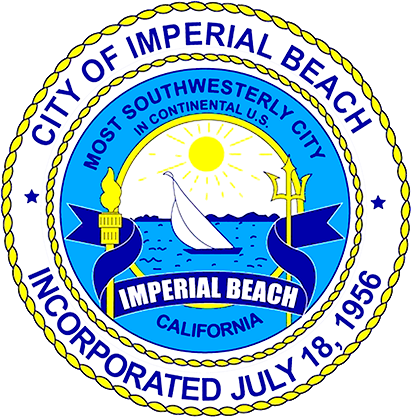 Imperial Beach City Seal