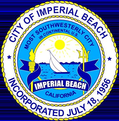 Imperial Beach City Seal